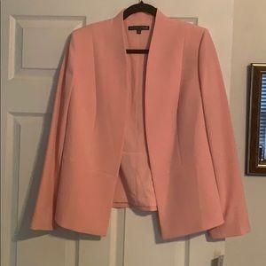 NWT Pink size 8 Blazer